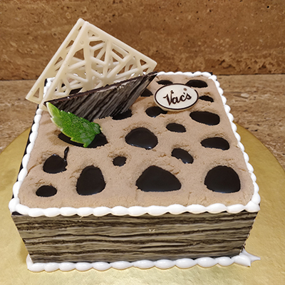 send vacs bakery cake to hyderabad